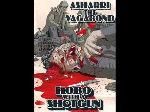 Asharri The Vagabond - Never Be The Same