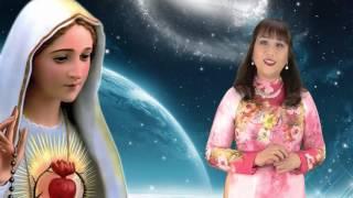 Tiếng gọi Fatima – Trình bày: Têrêsa Phương Thảo
