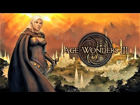 Age of Wonders III  Full Soundtrack