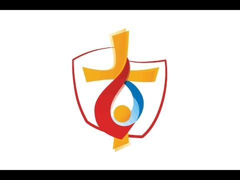 [Thánh ca] PHÚC CHO AI XÓT THƯƠNG [ Đại Hội Giới Trẻ Thế Giới 2016 ]