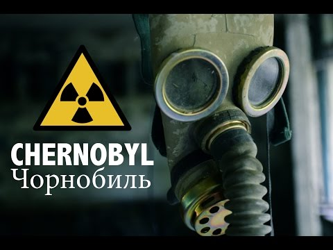 Ukraine - Kiev and Chernobyl (Чорнобиль)  - Travel Video