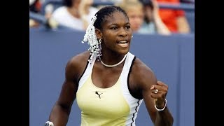 20 years on: serena williams vs. kim clijsters | 1999 us open third round