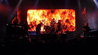 NIGHTWISH LIVE XIII DEVIL THE DEEP DARK OCEAN