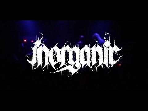 Inorganic - H.A.A.R.P. - Live @ Club Calavera (Official Video)