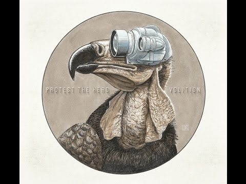 Protest the hero - Without Prejudice