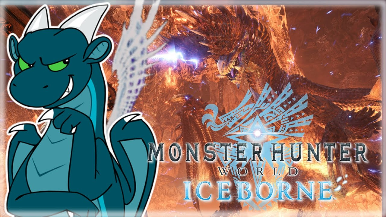 Alatreon Greatsword Wins Mhw Monster Hunter World Iceborne Full