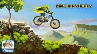 Bike Mayhem 2 - Single Player: University Trials (Xbox One Gameplay, Playthrough)