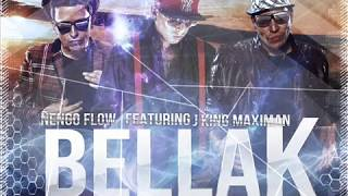 J King & Maximan Ft Ñengo Flow  - Bella K ★Reggaetoon 2013★