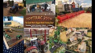 ToyTrac 2018 - Model Farm Show