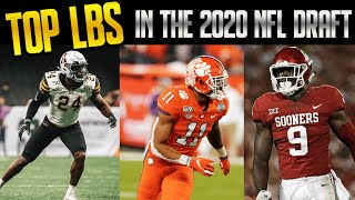 Top Linebackers   2020 NFL Draft