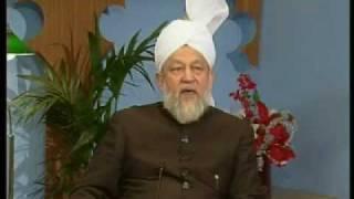 The Impact of World War II on Muslims - Part 3 (Urdu)