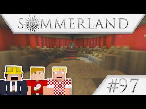 Sommerland #97 Weck den Zug in dir ... | Minecraft | Porkchop Media