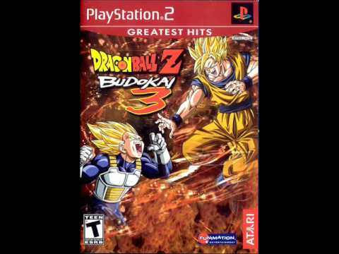 Dragonball Z Budokai 3: Twist of Fate