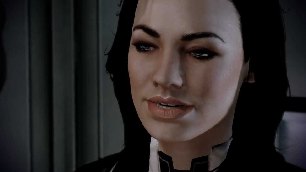 Creepy Shepard Shares A Tender Moment With Miranda