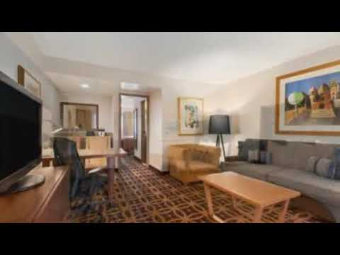 Embassy Suites Dallas - DFW International Airport South - Irving Hotels, Texas