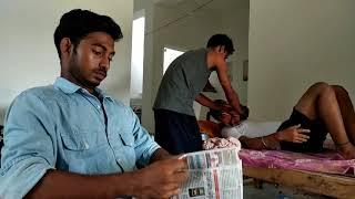 Baburao Akshay Kumar and Sunil Shetty FUNNY Video (Phir Hera Pheri movie)