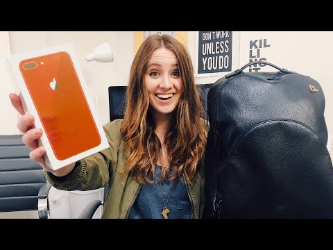 NEW Red iPhone Unboxing + MUCH MORE (LIVE)