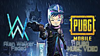 Download Alan Walker - Faded (PUBG Mobile Music Video) Mp3