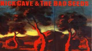 Nick Cave And The Bad Seeds - The Ship Song (Live)