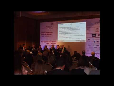 WISTA Hellas Annual Forum 2017