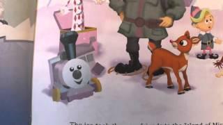 赤鼻のトナカイ、ルドルフがサンタのそりを引くに至るまでの物語は欧米...