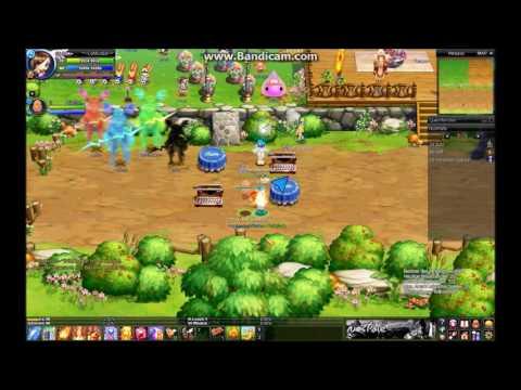 Nostale Gm Zafado Miniland (New Pet/Game)