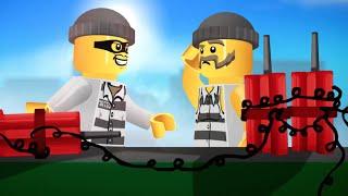 Having a Blast  - LEGO City - Choose Your Story Mini Movie (4A)