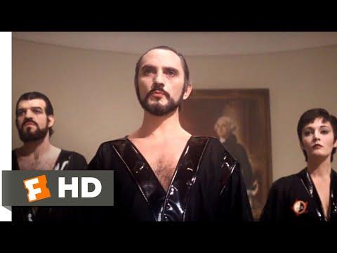 Superman II (1980) - Kneel Before Zod Scene (5/10) | Movieclips