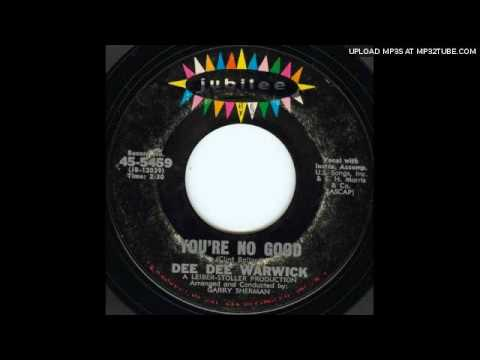 Dee Dee Warwick - You're No Good - The original version!