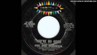 Dee Dee Warwick - You're No Good - The original version!