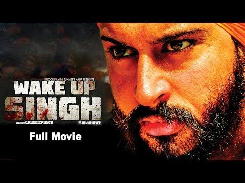 Wake Up Singh | New Punjabi Movies 2017 | Full Movie HD | Yellow Movies