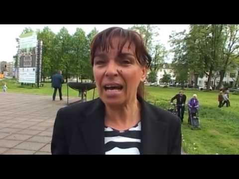 4 mei dodenherdenking Limburgs bevrijdingsmonument Wyckerpoort maastricht