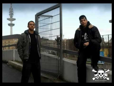 Nate57 & Telly Tellz - Spring in die Luft