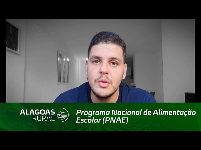 Campo Empreendedor: detalhes sobre o Programa Nacional de Alimentação Escolar (PNAE)