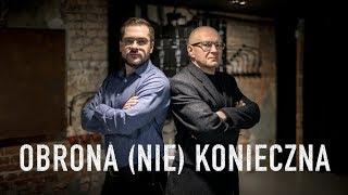 OBRONA (NIE) KONIECZNA - Official Trailer #1 (2019)