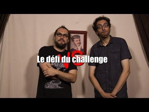 Le défi du challenge 10 - Nico VS Karim