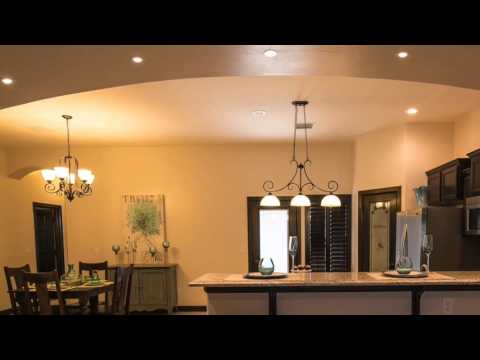 New Homes from Pointe Homes, El Paso Home Builder