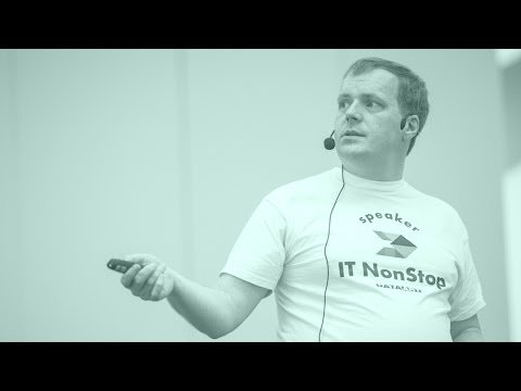 «Latency Sensitive Microservices», Peter Lawrey