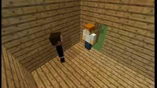 ''Двері запили'' в Minecraft