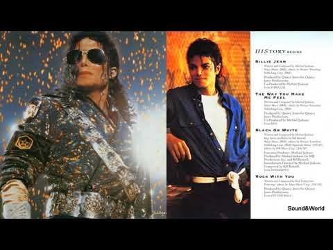 Michael Jackson – HIStory (3 × Vinyl, LP, Album, Compilation) 1995.