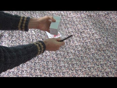 Unboxing Of Federico Mahora 333 Eau De Parfum