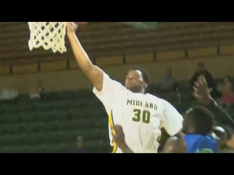 Midland College Holds Off Western Texas