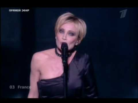 Eurovision 2009 France LIVE final from Moscow