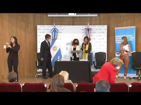 Bienvenida a la Fundación Jérôme Lejeune a Córdoba