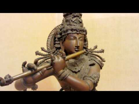 The Hindian Narrative - Sama Veda - The earliest Indian book of Music?