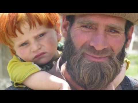 Afghanistan beautiful people