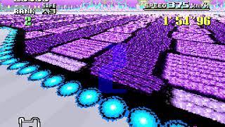 """[TAS] SNES F-Zero """"Queen League"""" by nymx in 11:27.87"""