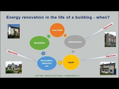 Installer Power: unlocking low carbon retrofit in private housing
