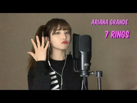 Ariana Grande - 7 rings [Cover by YELO] image