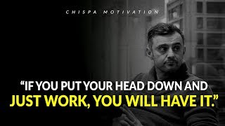 HOW SUCCESSFUL PEOPLE THINK - Motivational Video (ft. Gary Vee)